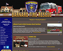 Barnard Fire District
