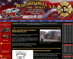 Bedford Hills Fire Department