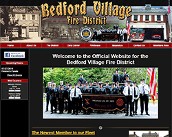 Bedford Village Fire District
