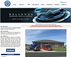 Bellevue Emergency Medical Services