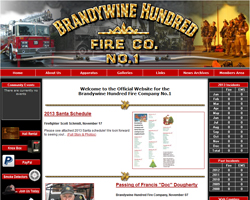 Brandywine Hundred Fire Company No. 1