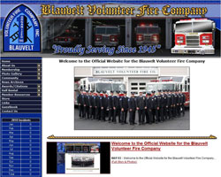 Blauvelt Volunteer Fire Company