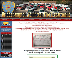 Bridgehampton Volunteer Fire Department