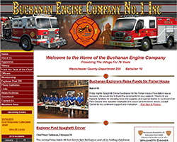 Buchanan Engine Fire Company No. 1