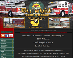 Brunswick Volunteer Fire Company