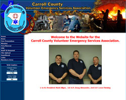 Carroll County Volunteer Emergency Services Association