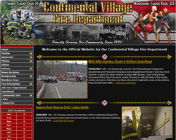 Continental Village Fire Department