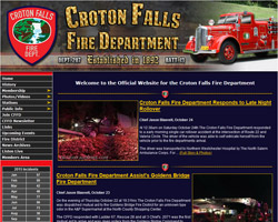 Croton Falls Fire Department