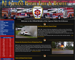 Cypress Pointe Fire & Rescue