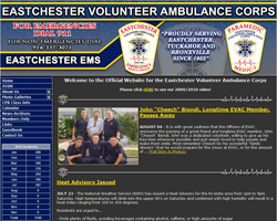Eastchester Volunteer Ambulance Corps