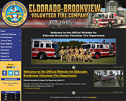 Eldorado-Brookview Volunteer Fire Company