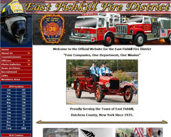 East Fishkill Fire District