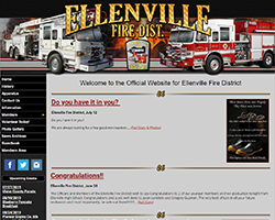 Ellenville Fire District