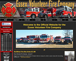 Essex Volunteer Fire Company