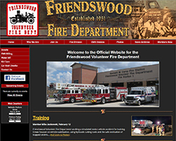 Friendswood Fire Department