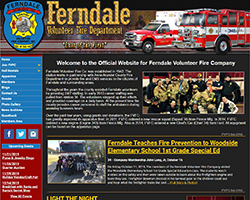 Ferndale Volunteer Fire Company
