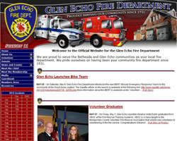 Glen Echo Fire Department