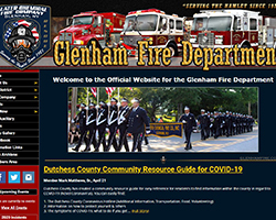 Glenham Fire Department