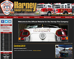 Harney Volunteer FIre Company