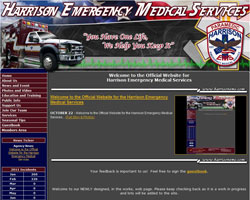 Harrison Emergency Medical Services