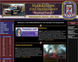 Harrison Fire Department