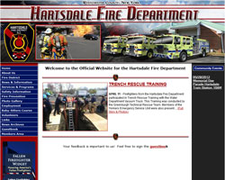 Hartsdale Fire Department