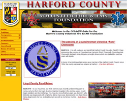 Harford County Volunteer Fire & EMS Foundation