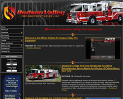 Hudson Valley Fire Equipment