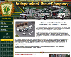 Independent Hose Company Station # 1