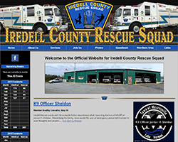 Iredell County Rescue Squad