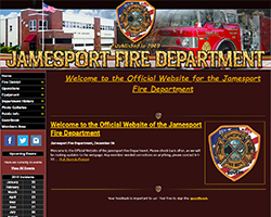Jamesport Fire Department