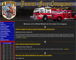 Junior Fire Company No. 2
