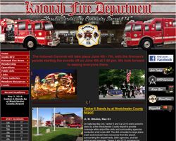 Katonah Fire Department