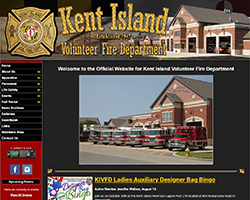 Kent Island Volunteer Fire Department