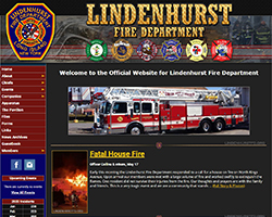 Lindenhurst Fire Department