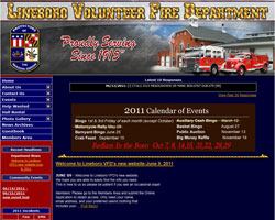 Lineboro Volunteer Fire Department