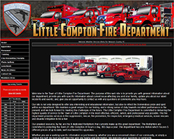 Little Compton Fire Department
