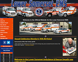 Lower Somerset Emergency Medical Services