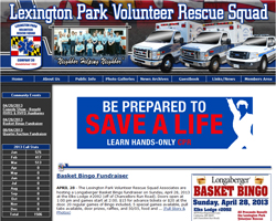 Lexington Park Volunteer Rescue Squad