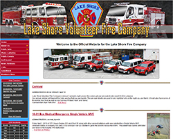 Lake Shore Volunteer Fire Company