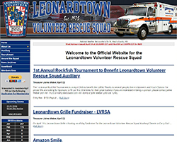 Leonardtown Volunteer Rescue Squad