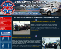 Mamaroneck Emergency Medical Service