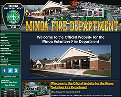 Minoa Fire Department