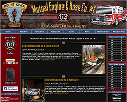 Mutual Engine & Hose Co. #1