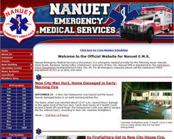 Nanuet Emergency Medical Services