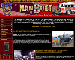 Nanuet Fire Department