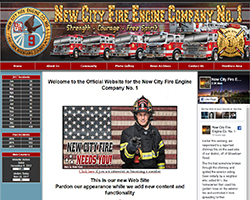 New City Fire Engine Company No. 1