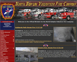 North Babylon Volunteer Fire Company