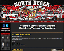 North Beach Volunteer Fire Department