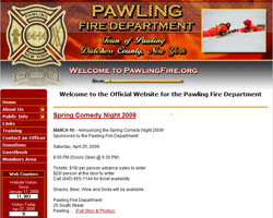 Pawling Fire Department